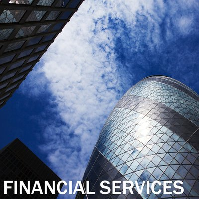 financial services buildings