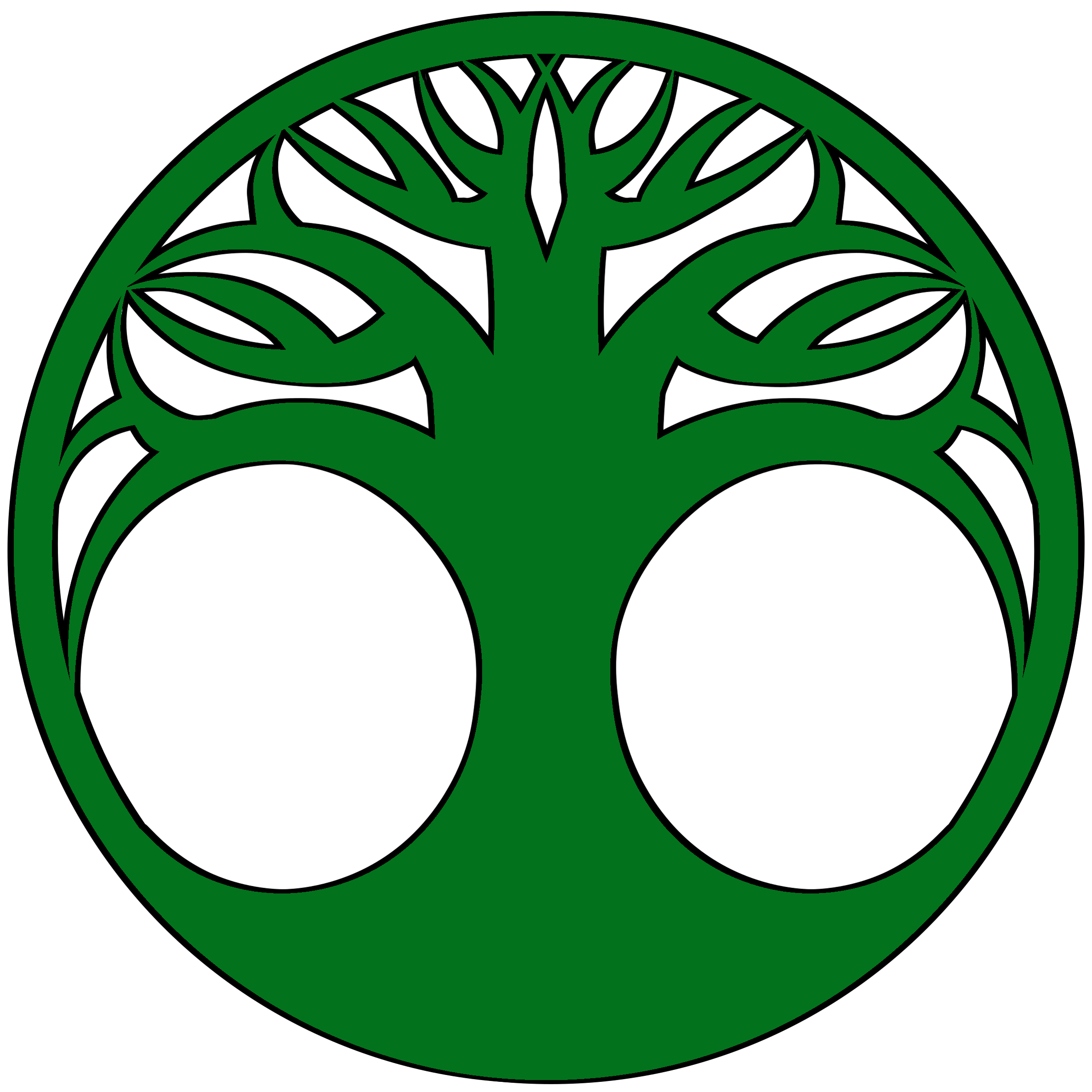 Global Green Finance Index Logo